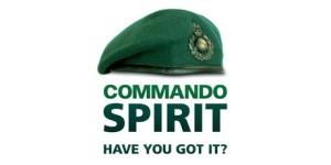 Commando Spirit logo